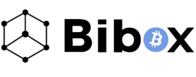 bibox echange bitcoin